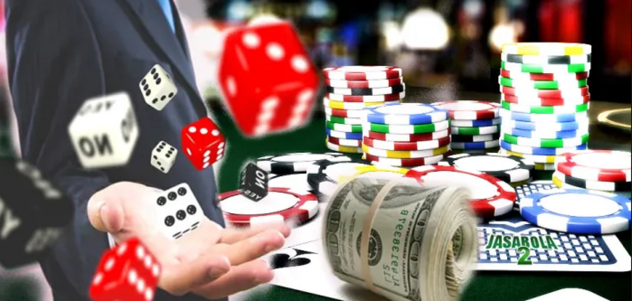 What Are The Tips And Tricks To Play At Online Gambling Site?