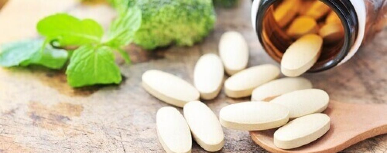 Benefits of Private label supplements