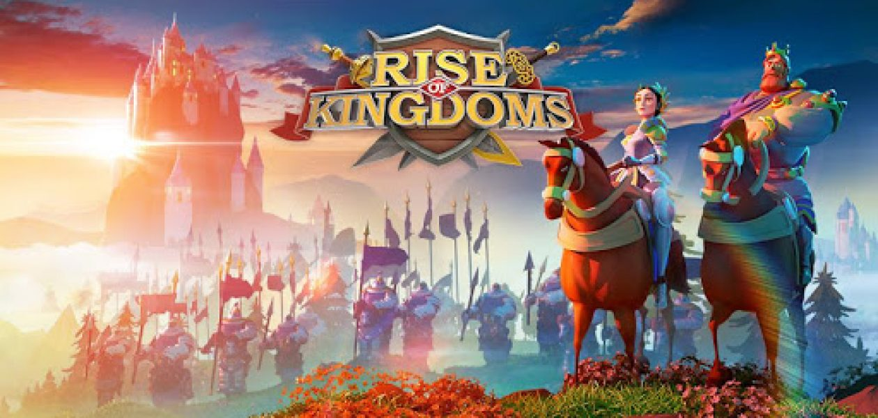 You will see that you will be one of the Rise of kingdoms commanders with your skills